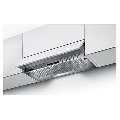 Faber 152 Lg/x A90 Built-in hood cm. 90 light gray - 190 m3 / h