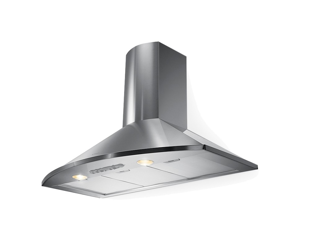 Faber TENDER X A90 Wall hood cm. 90 - stainless steel