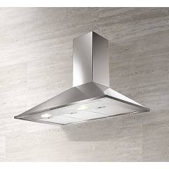 Faber SYNTHESIS X A90 Wall hood cm. 90 - stainless steel - set image