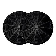 Faber F3 Smile Activated carbon filter - 2 pcs