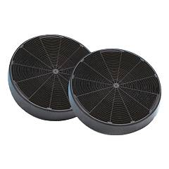 Faber F8 Activated carbon filter - 2 pcs