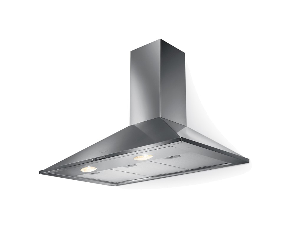 Faber SYNTHESIS X A60 Wall hood cm. 60 - stainless steel