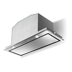 Faber Inca Lux 2.0 Ev8 X A52 Built-in hood cm. 52 - stainless steel Emotion