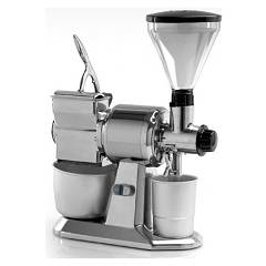 Fama Fcg104 Coffee grinder gc combined coffee grinder or pepper and grater - three phase