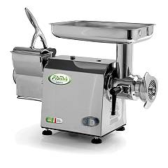 Fama Ftgi209 Meat grinder grater tgi22 stainless steel single phase stainless steel Tg