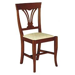Fgf Dalia G85 Wooden chair