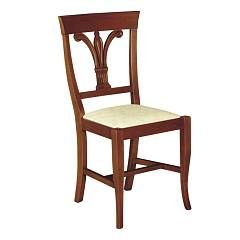 Fgf Lisa G89 Wooden chair