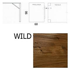 Fgf D966 Extension 60x90 wild