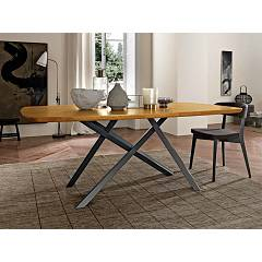 Fgf Crossing Fixed table l. 250 x 120