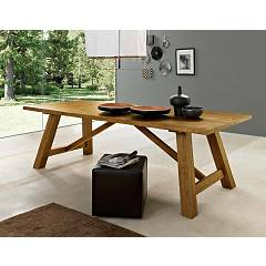 Fgf Style Fixed table l. 180 x 90
