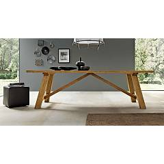 Fgf Style Fixed table l. 220 x 100
