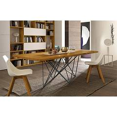 Fgf Trendy Fixed table l. 200 x 100