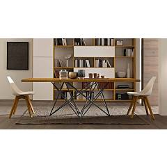 Fgf Trendy Fixed table l. 220 x 100