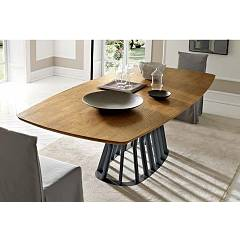 Fgf Glamour Fixed table l. 250 x 120