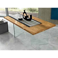 Fgf Ghost Fixed table l. 250 x 100