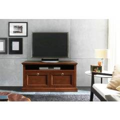 sale Fgf Le Memorie G342 Tv Door 2 Large Drawers Wood
