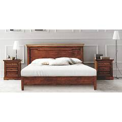 Fgf Ricordi Bed wood