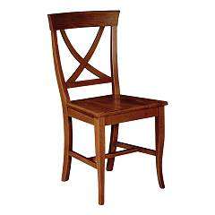 Fgf Iris G87 Wooden chair