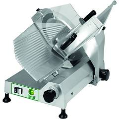 Fimar Serie H 350 Gravity slicer blade 350 mm, with ce standards, cut 310 mm - stainless steel