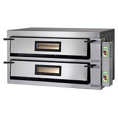 Fimar FMD 9+9 Electric ofenpizza - 2 schlafzimmer - inox - single - cm. 108 x 108 x 28