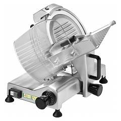 Fimar Hbs-250 - Easyline Gravity slicer blade mm. 250 - anodized aluminum