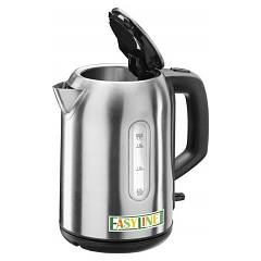 Fimar T906 - Easy Line Electric kettle - inox