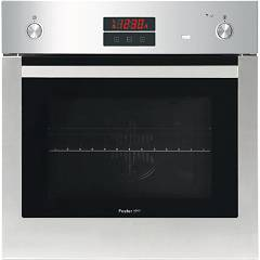 Foster 7120 054 Built-in multifunction oven 60 cm - anti-touch glass / brushed steel Ks