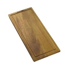 Foster 8642 000 Chopping board in walnut wood - cm 18x44,8 Taglieri In Legno
