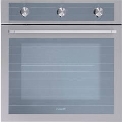 Foster 7111 042 Built-in multifunction oven 60 cm - anti-touch brushed steel Stripe