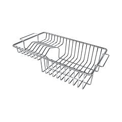 Foster 8100 201 Stainless steel plate rack - 25x42.5 cm Scolapiatti