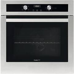 Foster 7142 043 Built-in multifunction oven 60 cm - anti-touch glass / brushed steel Ke