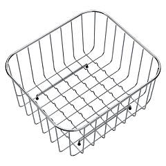 Franke 0399911 Stainless steel basket 30 x 34