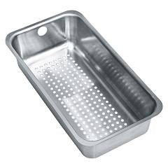 Franke 0399922 Stainless steel perforated tray 16 x 30