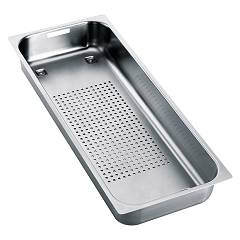 Franke 0399927 Stainless steel perforated tray 16 x 40.5