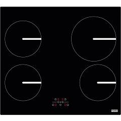 Franke Fhsm 604 4i Induction hob cm. 58 - black glass ceramic Smart