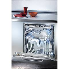 Franke Fdw 614 D7p A++ Built-in dishwasher cm. 60 - 14 covered - total integrated 117.0496.323