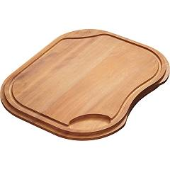 Franke 112.0040.682 Multifunction wooden cutting board 34 x 40