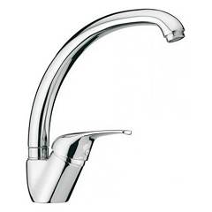 Franke Smeraldo P Kitchen mixer - chrome 115.0085.028 Cromato
