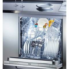 Franke Fdw 612 Ehl A+ Built-in dishwasher 59.6 cm - 12 place settings - total integrated 117.0250.901
