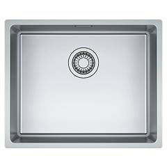 Franke Npx 110-50 Undermount sink 54 x 44 cm - stainless 122.0437.947 Neptune Plus