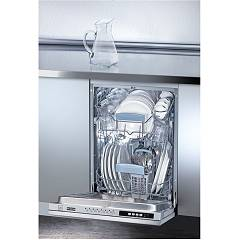 Franke Fdw 410 E8p A+ Built-in dishwasher cm. 45 - 10 place settings - total integrated 117.0282.453