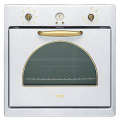 Franke Cm 65 M Wh Multifunction electric oven 60 cm - white Country