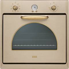 Franke Cm 85 M Oa Multifunction electric oven 60 cm - oats Country