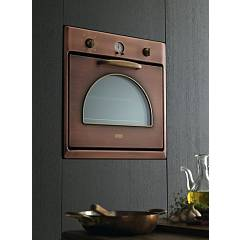 Franke CM 85 M CO multifunction electric oven with copper finish - set