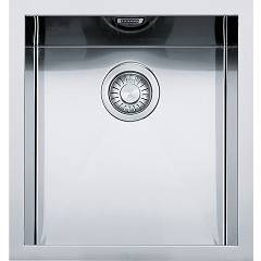 Franke Ppx 110-38 Sink sottotop 38 x 41 inox 122.0203.472 Planar