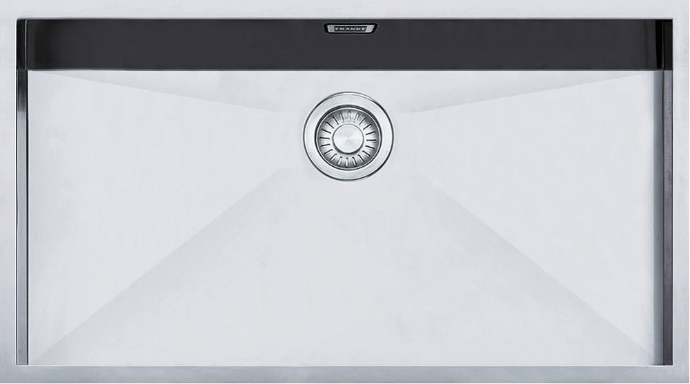 Franke undermount sink PPX 110-72