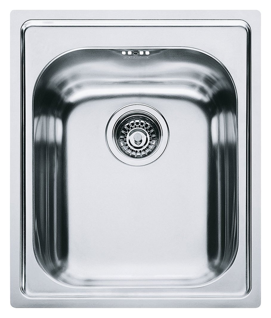 Franke built-in sink AMX 610