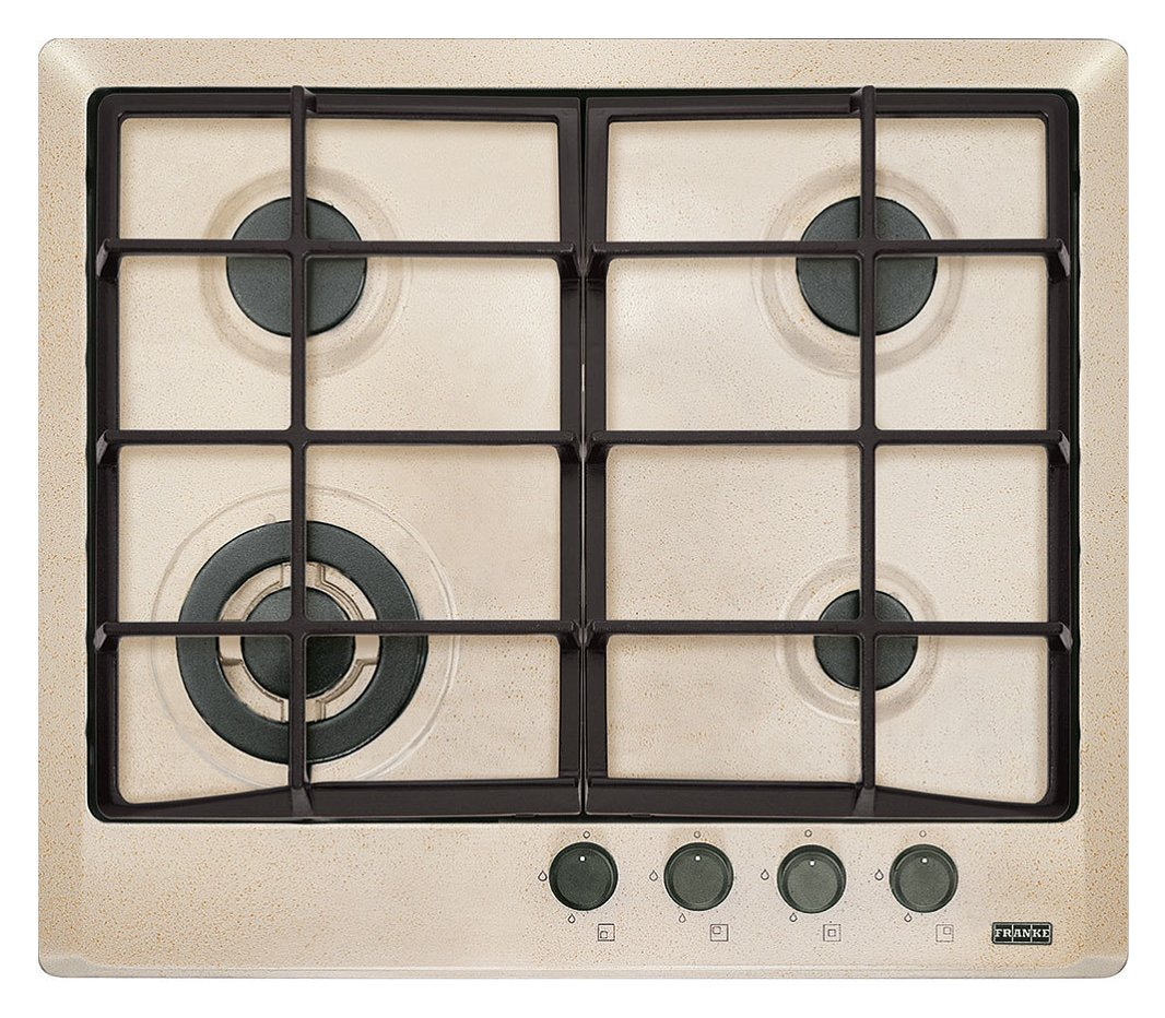 Franke Fhm 604 3g Tc Oa C Avena Fragranite Hob Cm. 60 600 Multi ...