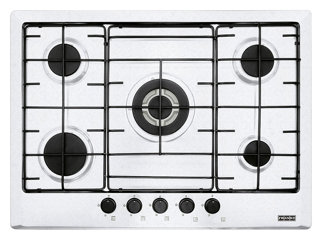 Franke Fhm 705 4g Tc Wh E 6800039 Multi Cooking 700 Gas Cooking Top Cm 70 White 106 0155 409 Vieffetrade
