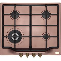 Franke Fhtl 604 3g Tc Co C Gas hob cm. 60 - copper Trend Line 600